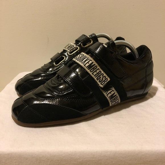 separation shoes b04ff af233 Dirk bikkembergs Soccer 526 Sneakers